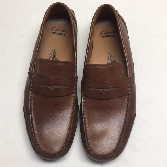 Clarks Shoes | Clarks Loafers Soft